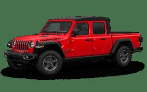 2020 Jeep Gladiator - Lindsay Dodge
